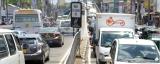 Transport and congestion: is there a way forward?