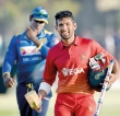 Demoralised Lankans looking for consolation
