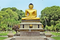 Brass cast: The story of the Samadhi statue in the park