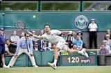 Wimbledon 2017 warmups