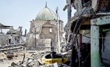 Mosul's fall won't stop Islamic State spreading fear