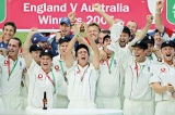 England Cricket to return to free-to-air TV in 2020
