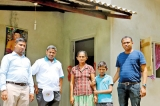 Give2lanka launches housing for poor project with IT sector