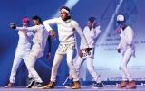 Korean Pop World Festival rocks Bishop's College