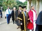 Peradeniya University concludes Diamond Jubilee celebrations