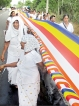 Marking Esala Poya