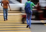 Drivers turn crossings into death zones for hundreds of pedestrians