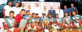 Christ Church Matale emerge hockey champs