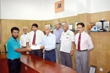 AAC holds workshop for members of The All Ceylon Driving School Owners' National Association