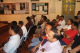 JVP urges Sri Lankan migrant workers  to give policy ideas