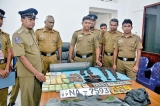 Police make early breakthrough in Rs 7.7m Ragama heist