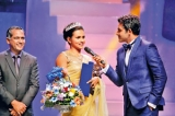 Raigam recognizes talents in television