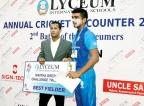 Lyceum Nugegoda overcome Lyceum Panadura by 106 runs