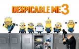 'Despicable Me' back