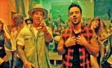 'Despacito' emerges as UK's No: 1
