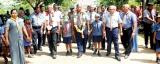 """Gilwell Re-union"" in Batticaloa by Sri Lanka Scout Association"