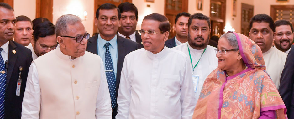 SLFP-UNP marriage of convenience heading for separation