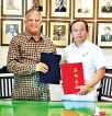 Seminar on Sri Lanka-China ties