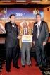 Lion Rajah Sinnathuray honoured