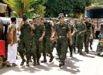Battle against  dengue, garbage on military footing