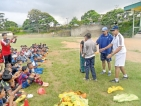 FFSL conducts Grassroots Coach Education Programme in Bandarawela