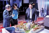 Colombo Port City leads with Urban Design Idea Competition