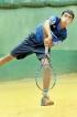 Vibuda Wijebandara to represent Sri Lanka at Commonwealth Games Tennis