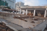 RDA, Swimming Club make conflicting claims on demolition