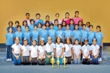 HFC Bambalapitiya Primary clinches three victories