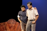 Rajitha's 'Much Needed Man' in Negombo