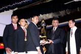 77th Annual Prize-Giving of  St Sylvesters College Kandy