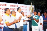 Christ Church, Matale Hockey Champions