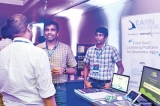 Startup X Foundry steals the show at Disrupt Asia 2017