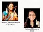 Swara Layam-XII: Music Beyond Borders