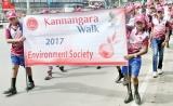 C. W. W. Kannangara Vidyalaya  Walk 2017