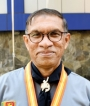 Meryl G.A. Gunathilake new Chief  Commissioner of Sri Lanka Scouts