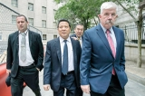 Chinese property mogul from Macau convicted for corrupting the UN
