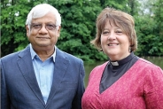 Lankan-born Bala Gnanapragasam elected Vice  President of the Methodist Conference for 2018/19