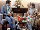 Ravi misses vital BIMSTEC meeting, Wasantha rushes to Kathmandu