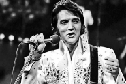 40th Death commemoration of Elvis