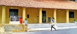 Galle Fort post office transforms to  a revenue generating venture