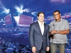 Tech One Sanje wins key Microsoft award
