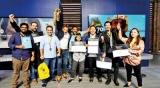Lanka's 'Mahamaya' gets a  production boost from Locarno