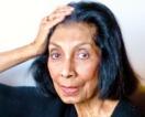 Yolande: I'm nostalgic for my homeland