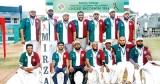 Zahira College Cricket Extravaganza on August 20