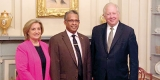 Farewell for Ambassador Prasad Kariyawasam in Washington D.C.