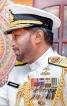 Sinniah is new Navy Commander