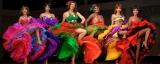 Resurrecting diverse dance