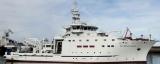 Norwegian vessel to dig up fish life, marine eco system data in Sri Lanka