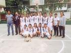 Lyceum Wattala annex Under-17 girls' cager title